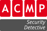 ACMP Security Detective Logo
